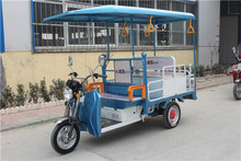 Romai electric tricycle motor cycles motorcycle