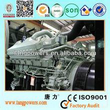 1500KVA diesel genset with Mitsubishi engine in reasonable price