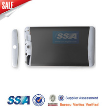 Dual Core Phone Call 7 inch MTK6572 Dual Core 1.2GHz cheapest tablet pc made in china
