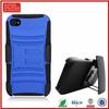 custom flip case for mobile phone case of iphone 4