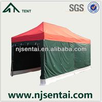 aluminum frame outdoor commercial gazebo tent/carpa toldo/shelter tent