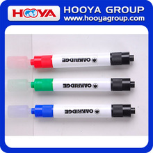 OAKRIDGE Factory Diectly Double Color Whiteboard Maker Pen