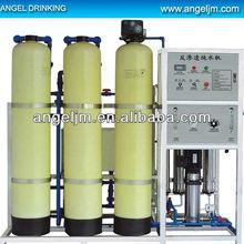 500L/H distilled water plant