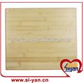 pvc textura de bambu mesa