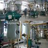 mini crude oil refineries machine