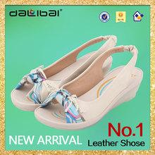 nice branded wedding sandals 2014 for women