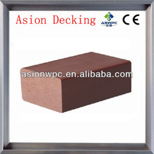 Asion new wpc material engineere behr deck stain