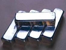 Indium metal high purity ingots 99,999 - 99,9995%
