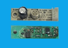 Air Quality module MQ-FIS, dedicated to the air cleaner, household cleaners , etc.