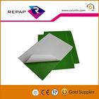 polyester felt / green self adhesive felt