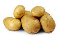Malta Fresh Potato