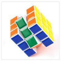 Educational cube toys for children Intellectual development