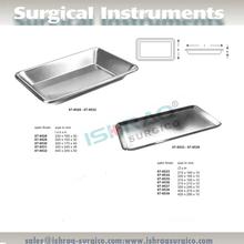 Esterilización bandejas, Dental de cassette, Instrumento dental 6525