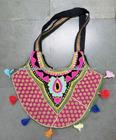 Vintage Women Fashion Bags , Ethnic Vintage Handbags , Handmade Patchwork Bags