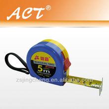 double printed blade steel tape measure mm