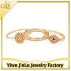latest gold rings design for women