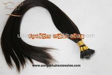 2014 New !100% Human Remy Peruvian Nano Ring Hair Extension/22inch1g/strand micro ring hair