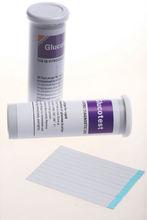Visual Reagent Strip Test for Urine Glucose