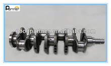 AUTO ENGINE PARTS 1C CRANKSHAFT FOR TOYOTA COROLLA 1.8D