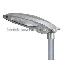 30w 40w 60w 80w 100w led street light With Cree Chips ,Meanwell drive,3 years warranty