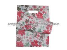 foldable shopping bag / plastic bag