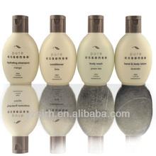 Disposable Hotel Shampoo Bottle Supplier