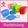Plastic Lunch Box 3 Layer/Plastic Food Container/Plastic Bento Box