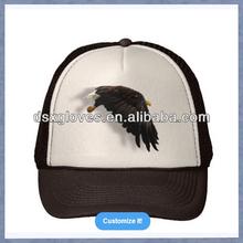 THE AMERICAN BALD EAGLE TRUCKER HATS