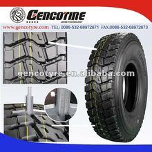 Heavy Duty All steel radial truck/trailer tyre 10.00R20