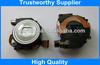 Camera lens for Samsung ST65 Digital Camera Lens Zoom Unit Repair Part Silver NO ccd