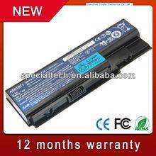 Li-ion Battery Pack 11.1V for Acer Aspire 5520 AS07B31 AS07B71 4400mAh
