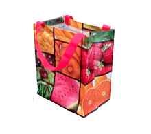 Laminated Printing Shopping Bag