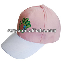 2014 fashion unisex 2014 baby hat for hot sell 6 panels -structured