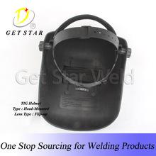 Fashion design well protection TIG mask/TIG helmet/welding face mask