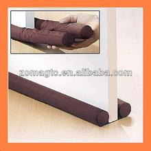 Door Draught Excluder/Twin Draft Guard/Door Clean Strip
