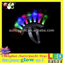 led mohawk headband ZH0903567
