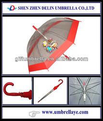 All kinds new tom and jerry printing cartoon umbrella