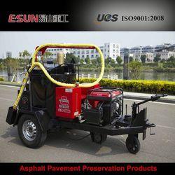CLYG-ZS350 asphalt pavement crack patching melter/applicator