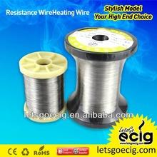resistência fio de aquecimento para rebuildable atomizador melhor produto