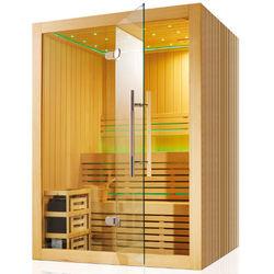 Monalisa mini sauna room