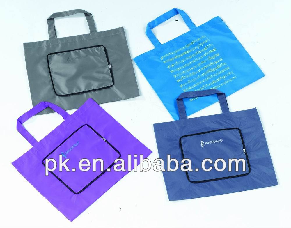2014 Cheap and newly designed square portable folding shopping bag printing machine (PK-11105)