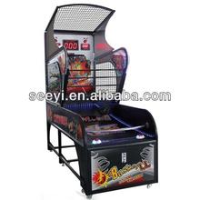 New style street basketball arcade game machine