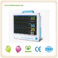 """15"""" ambulancias/uci monitor de paciente proveedor de equipo médico"""