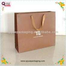 2012 hot sale paper bag