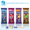 Good Quality Plastic Automatic Packaging Sachet For Nuts