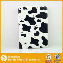 Soft and fashion case for ipad mini Retina smart cover