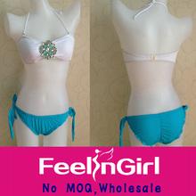 Wholesale Sweet New Design Padded Women Super Mini Bikini