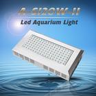 Saltwater Fish Marine Aquarium Led Lighting 120w Ultra Bright at Night Dimmable 48inch Led Aquarium Light