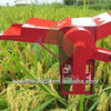 paddy thresher mini rice and grain thresher for sale