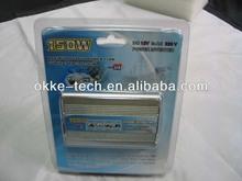 Automobilelektronik, Automobil-Macht, modifizierte Sinuswelle Automobil inverter12v/24v dc 150w-OKKE POWER
